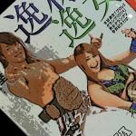 棚橋弘至×紫雷イオ、プロレスグランプリ2014記念対談:週刊プロレス1776号