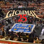 G1クライマックス25の決勝進出者が決定!優勝の行方は?