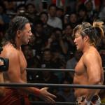 新日本プロレスG1クライマックス25出場の全選手を振り返る!