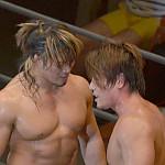 棚橋弘至の怒りの真意はどこに?DDTと新日本プロレスは抗争に突入?