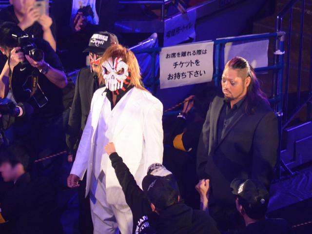 内藤哲也!トランキーロから新日本プロレスIWGPヘビー級王座への道