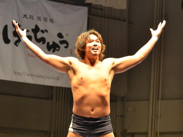 全日本プロレス、ジェイク・リー