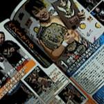 2014年で最も活躍したレスラーは誰か!?:週刊プロレス1772号