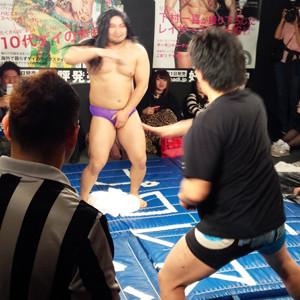 新宿二丁目プロレス2014.2.24観戦記