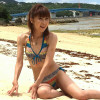邪道姫・工藤めぐみの水着が満載!イメージDVDが18年ぶりに発売