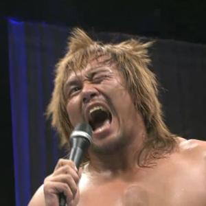 G1クライマックスで進化する内藤哲也!まだまだトランキーロ!