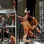 週刊プロレスが棚橋弘至の怒りの要因を明らかに!HARASHIMAに苦言?