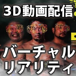 大日本プロレスのデスマッチがVR動画が【DMM.com】で体験できる!