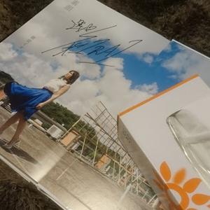 紫雷イオ写真集「素顔」に、女子プロレスラー引退後の覚悟を感じた!