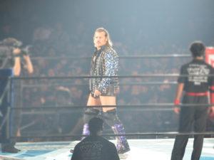 新日本プロレス東京ドーム2018クリス・ジェリコ(Chris Jericho)