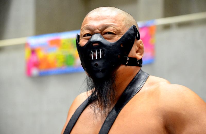 僕は飯塚高史が苦手だった