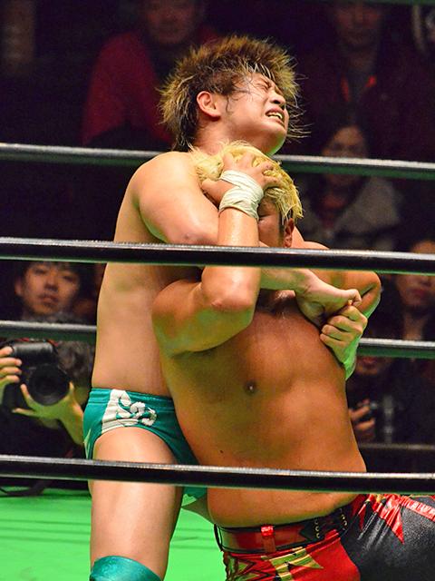 若きGHCヘビー級王者、清宮海斗!コイツの試合を見てみたい!